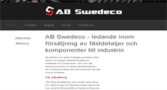 Preview of abswedeco.se